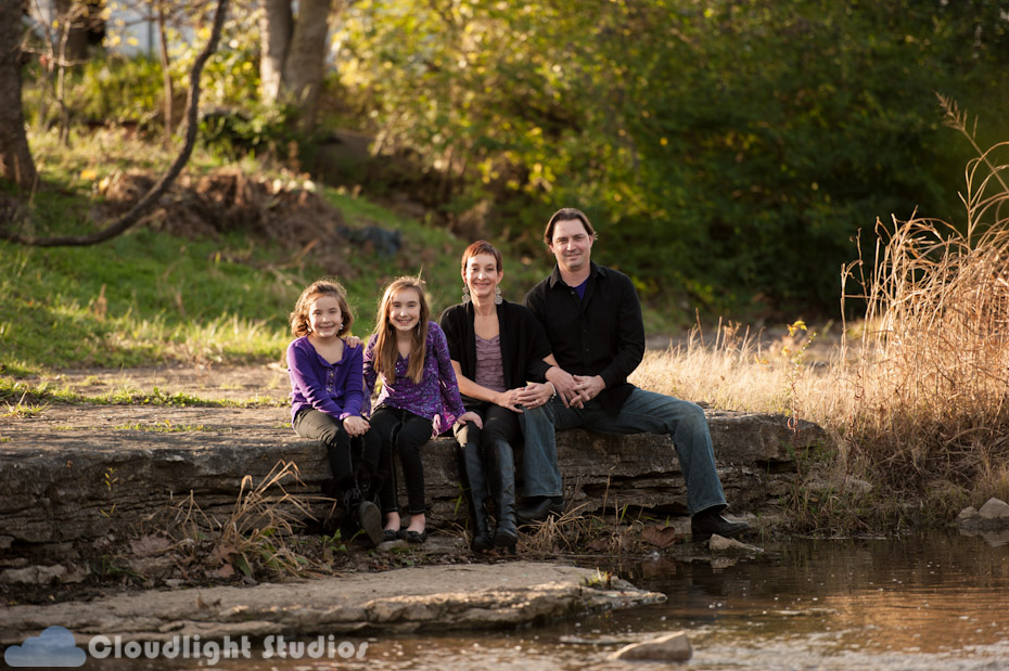 Family Photography Brentwood