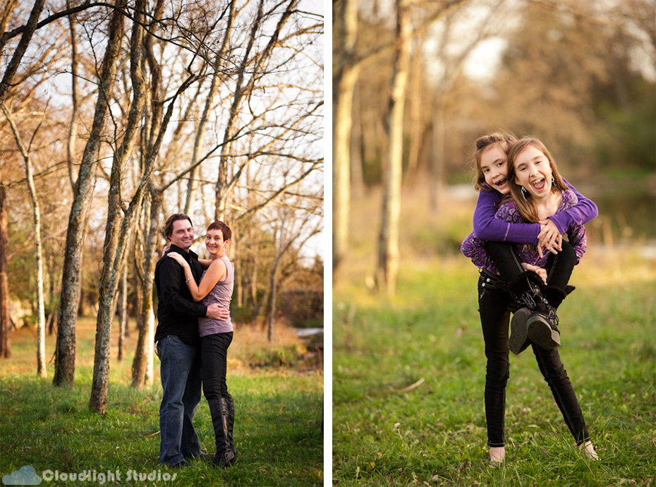Brentwood TN Family Photography