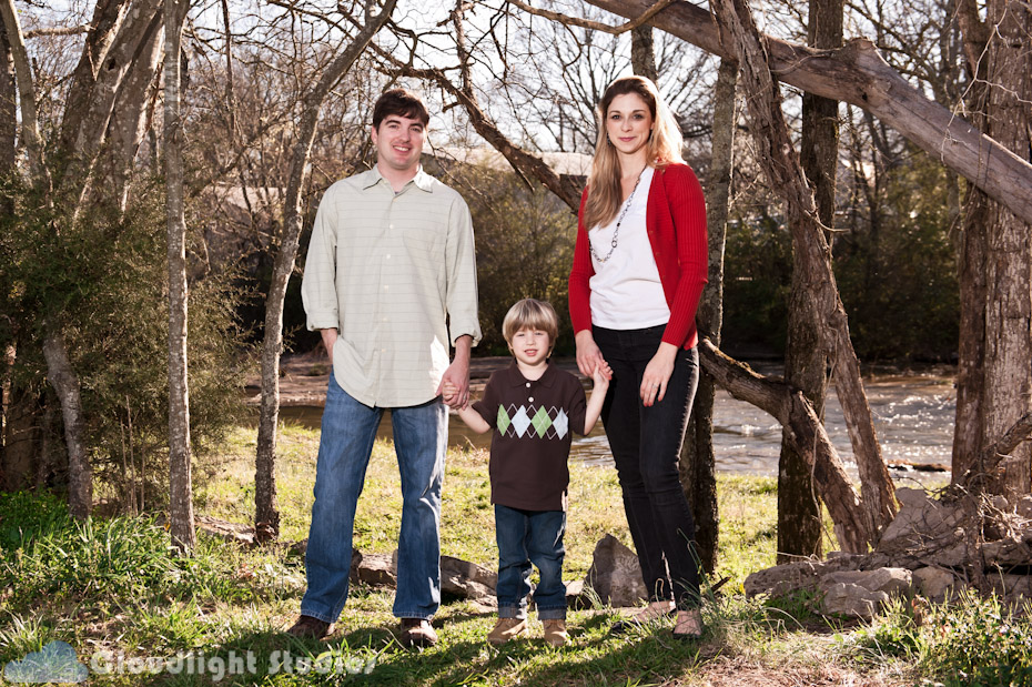 Family Photos Nolensville TN