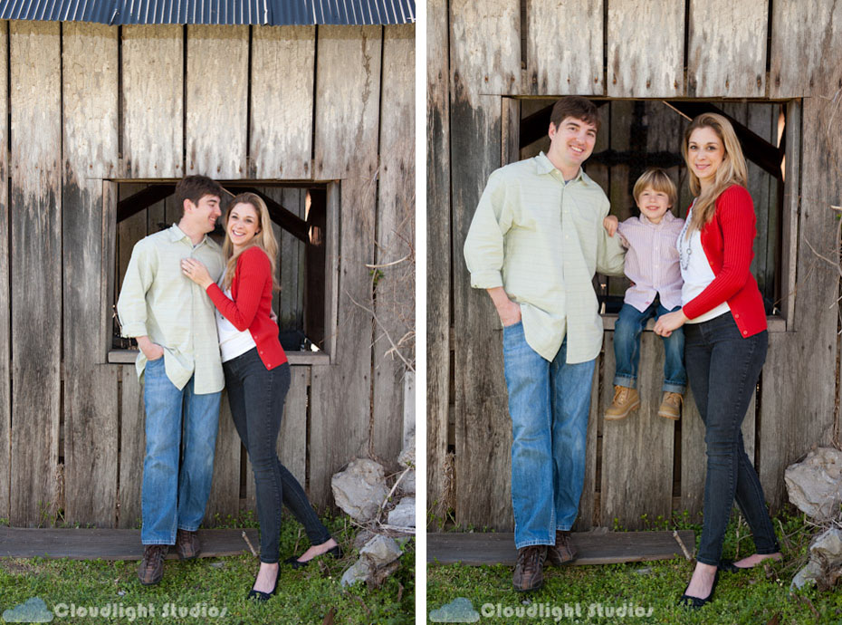 Family Portraits Brentwood TN