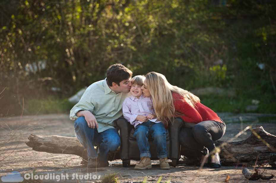 Nashville Family Pictures