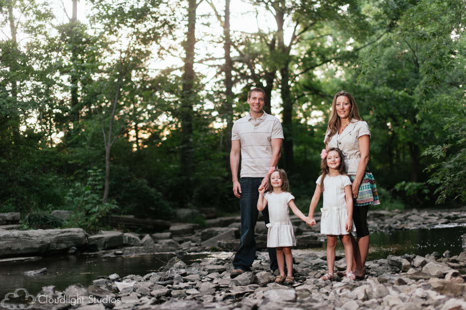 Family Photographers in Nashville TN