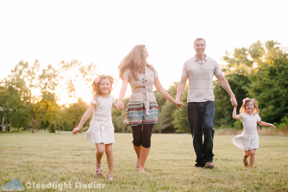 Family Photography Brentwood TN