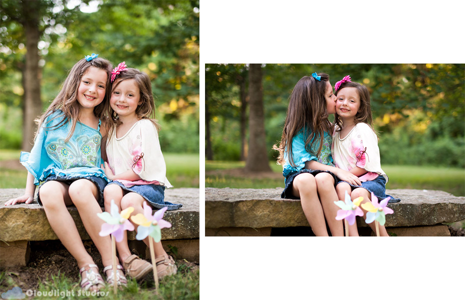 Nashville Children Photographers
