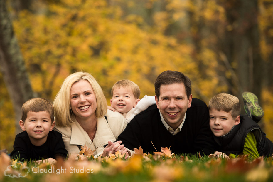 Family Photography in Nashville, TN