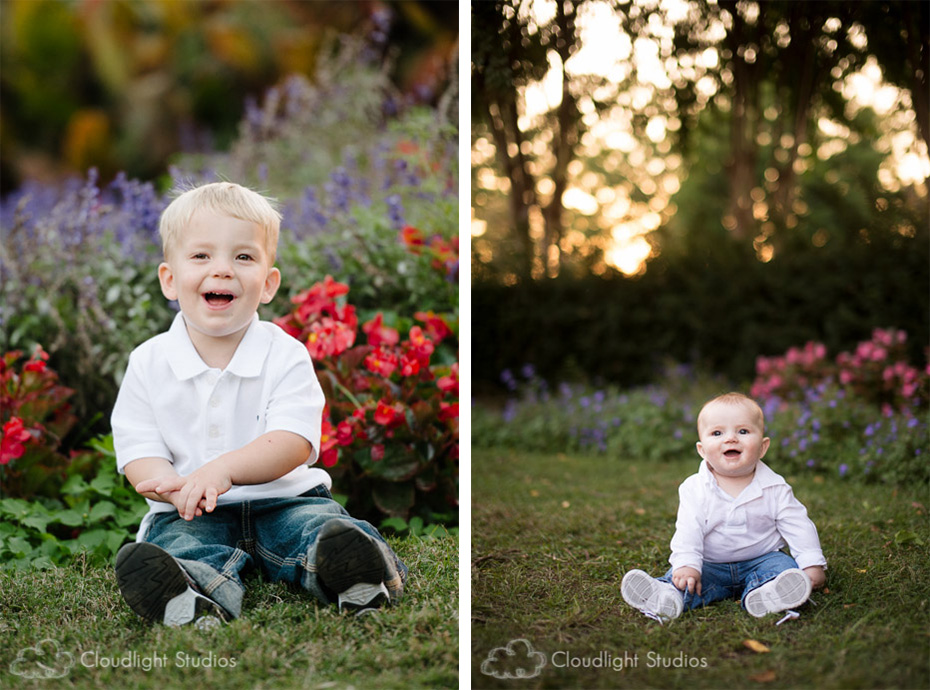 Nashville Children Portrait Photographers