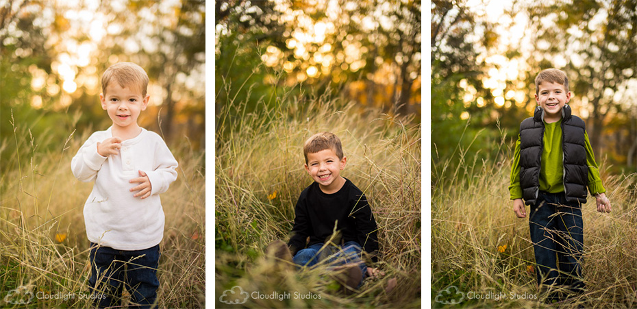 Nashville Children Portraits