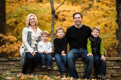 Nashville Family Portraits | The Engelhardts