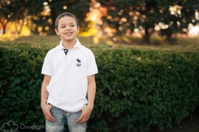 Centennial Park Nashville Children Photography | Noah