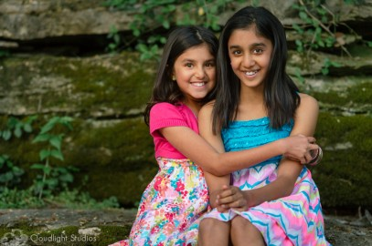Belle Meade Plantation | Children Photography