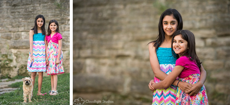Family and Children Portrait Photographers Nashville