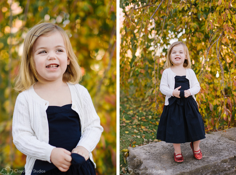 Children Portraits in Nashville
