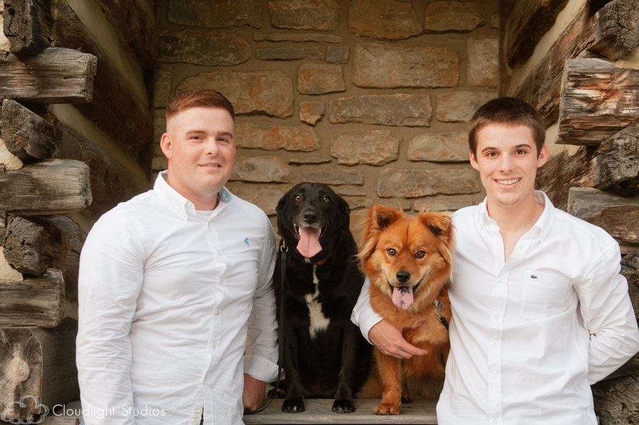 Family and Pet Photographers in Nashville TN